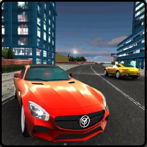 Auto-Parken & Rennspiele driften kostenlos 3D-Super-Autos fahren Simulator Racer neuesten echten Fahrer-Spiel