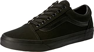 Best black on black womens vans Reviews