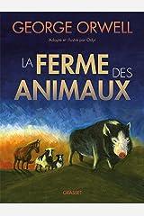 La Ferme des Animaux : Roman graphique (Littérature Etrangère) Format Kindle