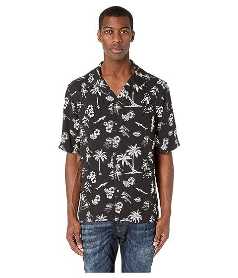 McQ Billy Shirt