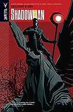 Shadowman Vol. 3: Deadside Blues (Shadowman (2012- ))