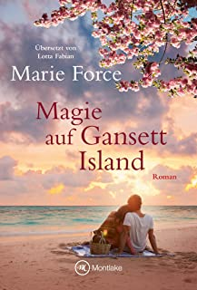 Magie auf Gansett Island (Die McCarthys 22) (German Edition)