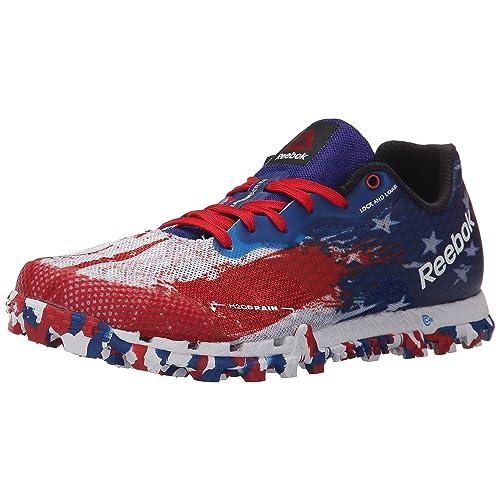 a8974d7b2672d9 Reebok Women s All Terrain Super 2.0 USA Trail Running Shoe