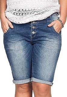 200526d59f5 Amazon.com  28 - Shorts   Plus-Size  Clothing