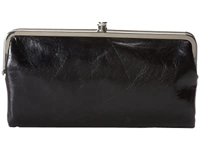 Hobo Lauren (Black) Clutch Handbags