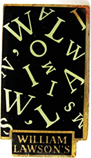 William Lawson´s - Whisky - Pin 30 x 17 mm