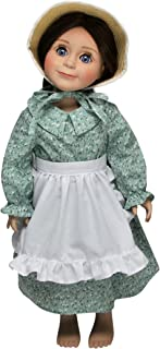 historical doll clothes