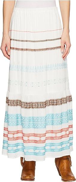 Tasha Polizzi - Mirage Skirt