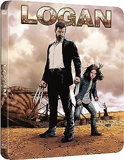 Logan - Libro de acero edición limitada (teatral + b&w) [Blu ray]