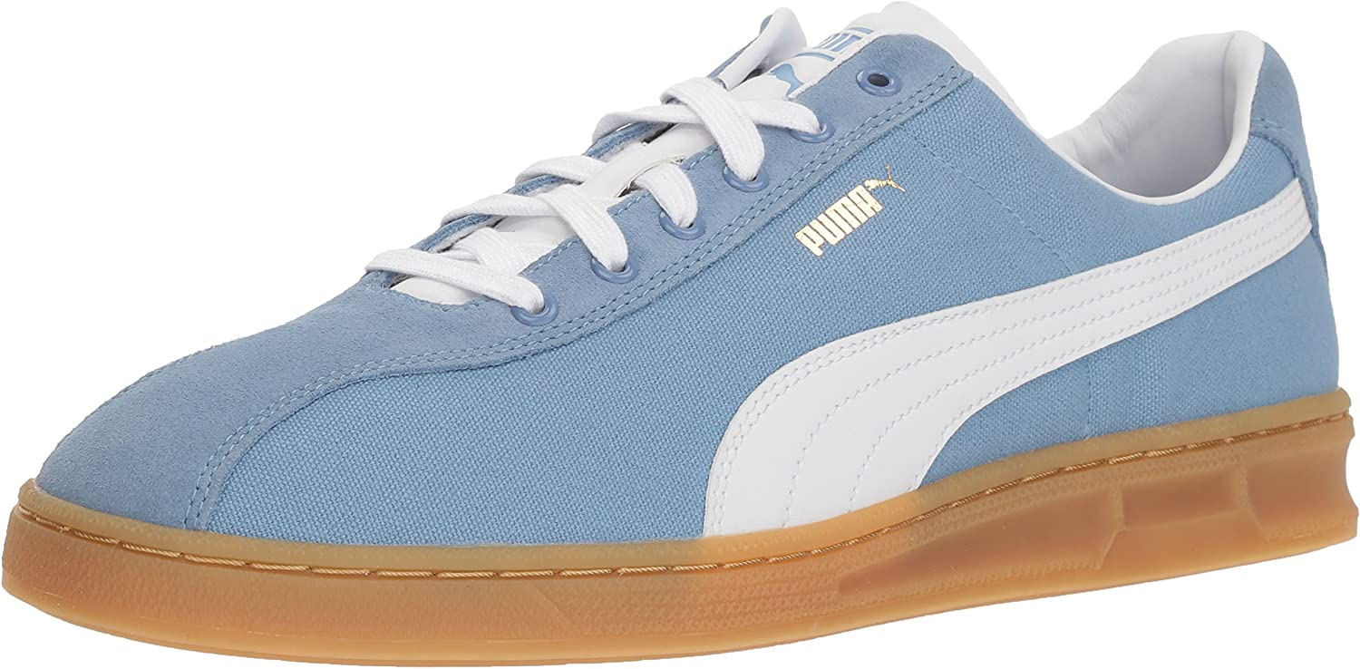 Puma Men's Tk Indoor Summer Sneaker