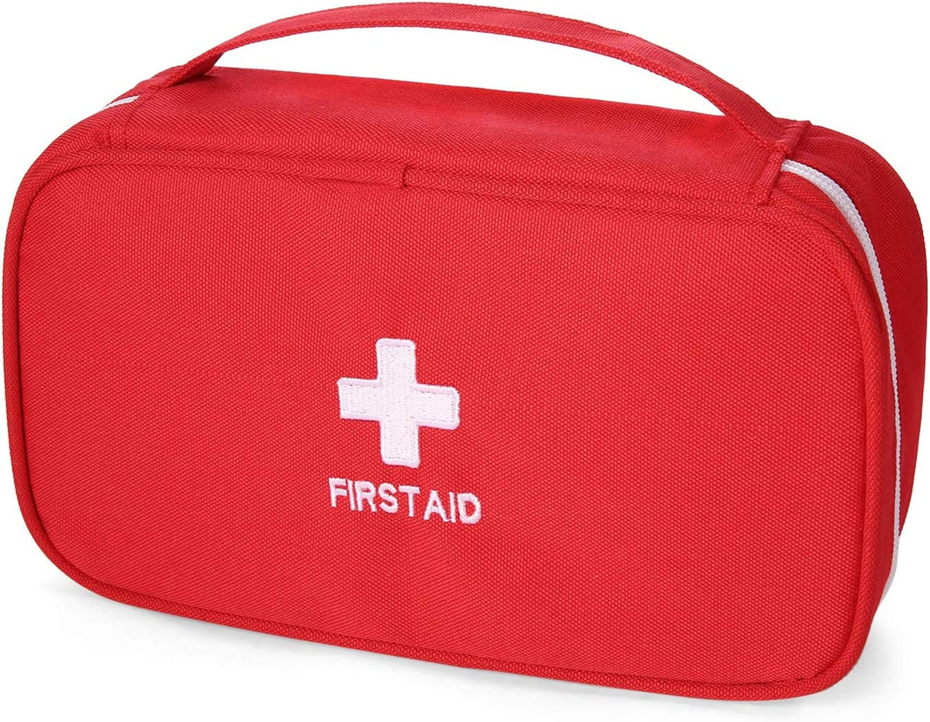 Ellsang First Aid Bag for Home Outdoor Travel Max 57% OFF Hiking Camping Max 87% OFF B