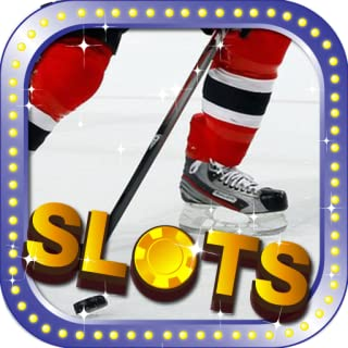 Online Slots For Fun : Ice Hockey Whisky Edition - Free Casino Slots Games