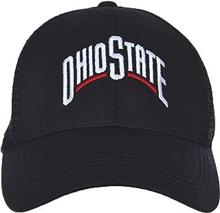 Collegiate Headwear Ohio State Buckeyes Mens Predator Ball Cap