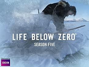 Life Below Zero Season 5