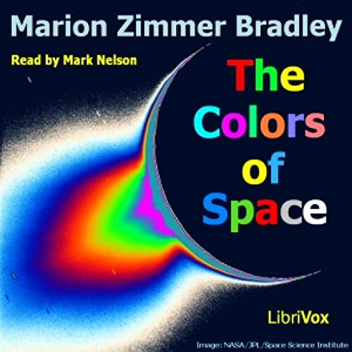 Colors of Space (version 2) by Marion Zimmer Bradley FREE