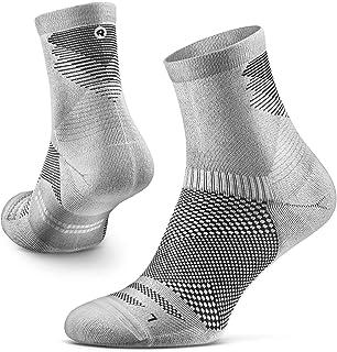 Razer Trail Running Socks for Men and Women, Cushion,...