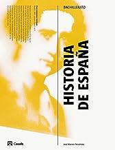 Amazon.es: historia de españa 2 bachillerato: Libros