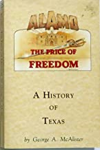 alamo ... the price of freedom