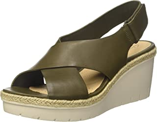 Clarks Women's Palm Glow Fashion Sandals