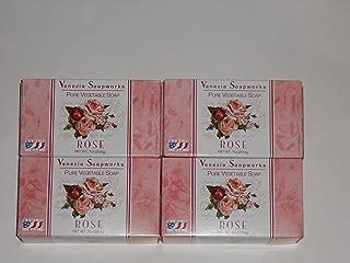 Venezia Soapworks Pure Vegetable Soap