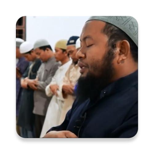 Murotal Al-Quran Ustad Abdul Qodir Jambi Offline