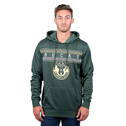 c0583514e UNK NBA Men s Fleece Hoodie Pullover Sweatshirt Poly Midtown