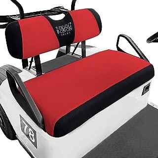 golf cart vinyl seat covers