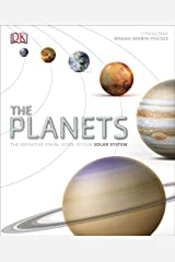 The Planets: The Definitive Visual Guide to Our Solar System Capa dura