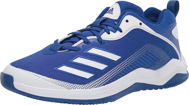 adidas Men's Eg6553 Shoe 時間指定不可 Baseball タイムセール