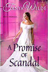 A Promise of Scandal (Middleton Series Book 3) Kindle Edition