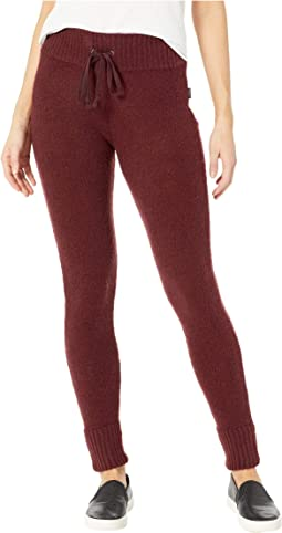 Creepin Sweater Knit Leggings