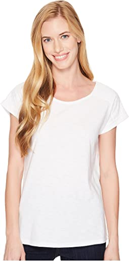 Susanna Short Sleeve Top