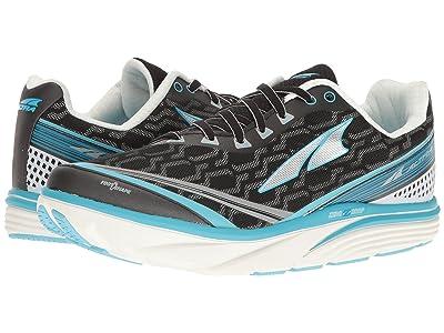 Altra Footwear Torin IQ (Silver/Blue) Women