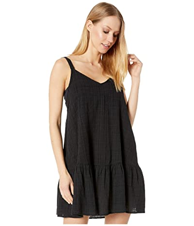 Rip Curl Classic Surf Cover-Up (Black 2) Women