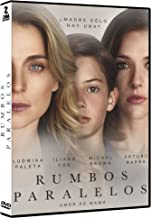 Rumbos Paralelos DVD Region 1 / 4 (Solo Espanol / No English Options)