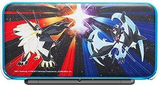 【任天堂ライセンス商品】ポケモンハードカバー for Newニンテンドー2DS LL ウルトラサンムーン【2DS LL対応】