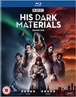 His Dark Materials - Season 1 (Includes 4 Art Cards) [Blu-ray] [2020]