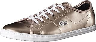 Lacoste Women's Ziane PRC Fashion Sneaker