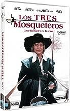 The Three Musketeers - Los tres mosqueteros (Los diamantes de la reina) (Non USA Format)