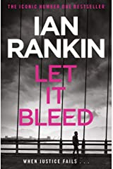 Let It Bleed (Inspector Rebus Book 7) (English Edition) Format Kindle