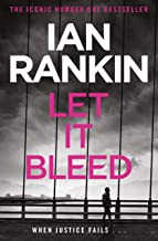 Let It Bleed (Inspector Rebus Book 7) (English Edition)