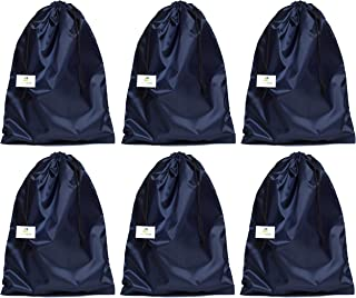 Homestrap 6 Piece Parachute, Shoe Bag (Navy Blue)
