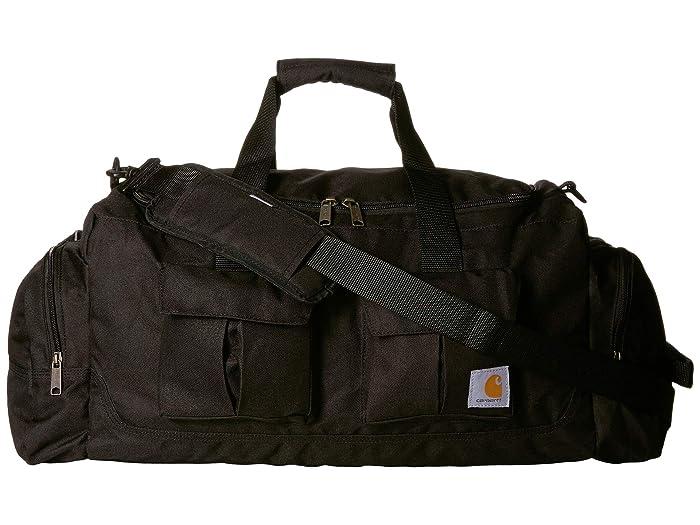 Carhartt  25 Legacy Utility Bag (Black) Athletic Handbags