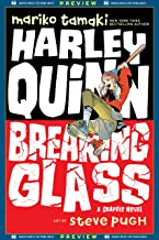 DC Graphic Novels for Young Adults Sneak Previews: Harley Quinn: Breaking Glass (2020-) #1 (English Edition)