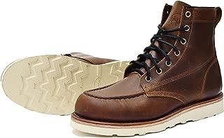 warrior chukka boot