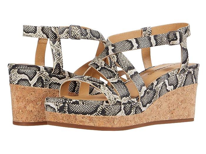 Lucky Brand  Batikah (Natural) Womens Shoes