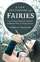 Mejor A Dictionary Of Fairies