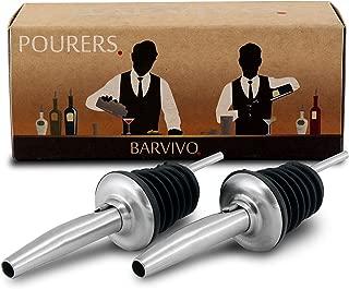 Best pourers for liquor bottles Reviews