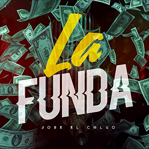 La Funda by Jose El Calvo on Amazon Music - Amazon.com