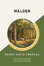 Walden (AmazonClassics Edition) (English Edition)